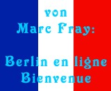 Website von Marc Fray aus Paris